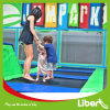 Factorys Indoor Trampoline Urban Trampoline Park with Foam Padding