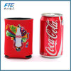 Fashion Heat Transfer Printing Neoprene Stubby Can Cooler