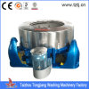 Clothes/Garment Sample Centrifugal Extractor Machine with Lid (SS75)