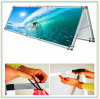 Outdoor Banner Stand/Monsoon Banner Frame (80*200cm)