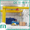 Material Handling Machinery Bmh Type Semi Single Girder Gantry Crane