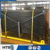 Drawing Customized Enameled Tube Air Preheater for Steam Boiler
