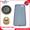 Mobile Phone Accessories Wireless Charger and Receiver Case and Car Holder