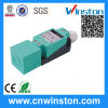 Induction Displacement Volume Current/Voltage Type Inductive Linear Sensor with Ce (XMF37)