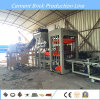 Qt4-20 Automatic Building Material Brick Making Machine