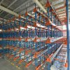 Radio Drive in Shuttle Pallet Rack for Industrial Warehouse Storage