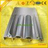 Brushing Aluminium Extrusion Corner Trim Profiles