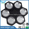 Special Design Six Sides Housing Fixture 240W UFO Modular Type LED High Bay Light 300W