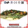 Indoor Playground Equipment for Eurpoean Market