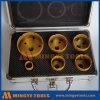 Vacuum Diamond Core Drill Bit/ Core Cases/Tile Drill
