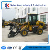 1000kgs Small Front Loader (ZL10B)