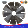 115mm Laser Welded Saw Blade for Granite