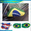 Printing National Advertising Car Mirror Flag Cover (B-NF11F14007)