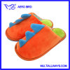 Home Indoor Child Cute Slipper with Plush Warm