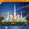 ISO Certified 3D Interactive Music Dancing Fountain