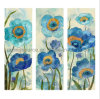 20*60 Modern Canvas Printing Wall Art Blossom Oil Canvas Painting