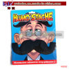 Halloween Novelty Party Product Halloween Costume Mustache (H8038)