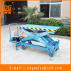 2.5tons 900mm Hydraulic Scissor Material Handling Equipment (SJY2.5-0.9)
