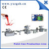 Automatic 1-5L Chemical Tin Round Can Making Machine