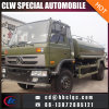 Army Use Dongfeng 8cbm Water Sprayer Water Spray Tank Truck