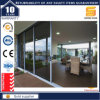 Australia As2047 Standard Double Glazed Aluminium Sliding Tempered Glass Door
