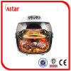 Ce Oil Free Electric Air Fryer for Home Kitchen 12L