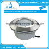 LED Underwater Swimming Pool Lights with Stainless Steel Niche