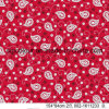 Tribe Printing Nylon Fabric 80%Nylon 20%Spandex Fabric for Swimwear