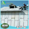 Waterproof and Fireproof Composite Cement Sandwich Panel for Prefabricated Houses