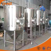 1000L 2000L 5000L Stainless Steel Conical Beer Fermenter Brewing Equipment for Sale