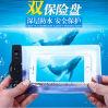 PVC Mobile Phone 20 Meters Waterproof Bag Fishing Swimming Outdoor Waterproof Phone Bag