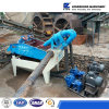 Vibrating Screen Mining Machine for Recycle Silica Fine Sand