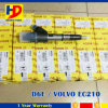 Injector D6e for Volvo Ec210 for Excavator Engine Spare Parts