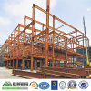 Light Prefab Modular Steel Structure Workshop