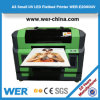 A3 Lowest Cost Business Card Printer Machine with High Quality