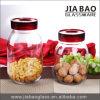 2500ml Hot Sell Airtight Big Soda Lime Glass Pickle Jar