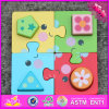 2017 Wholesale Wooden Puzzles for Toddlers, Geometry Wooden Puzzles for Toddlers, Best Wooden ...
