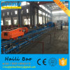 Easy Operation Concrete Electric Pole Cage Welding Machine