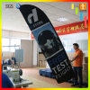 Competitive Price Advertising Custom Feather Flag Banner 5m