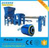 Suspension Roller Precast Concrete Culvert Drainage Pipe Making Machine/Production Lin