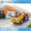 3% Promotion Hydraulic Truck Cranes with Super Services