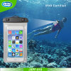 Universal Waterproof Case Cellphone Dry Bag Pouch with Sensitive PVC Touch Screen Phone Case