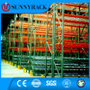 Power Coating Storage Steel Pallet Racking