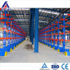 Warehouse Storage Heavy Loading Adjustable Cantilever Shelf