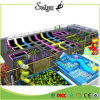 Gym Equipment Large Sized Trampolines for Kids and Adults