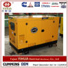 Very Low Noise Home Used Diesel Generators with Xichai Engine