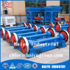 Concrete Spun Pole Machinery