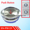 Elevator Push Button, Elevator Parts (SN-PB123)