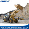 Hot Selling CE Certificated 3 Ton Small Diesel Wheel Loader