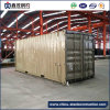 Mobile Container Prefabricated House with Toilet Fitment (Container House)